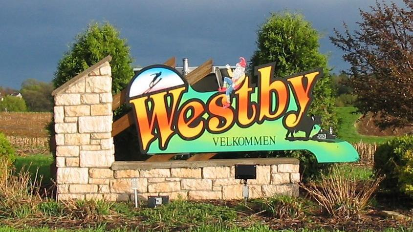 Westby City Council Logo Contest