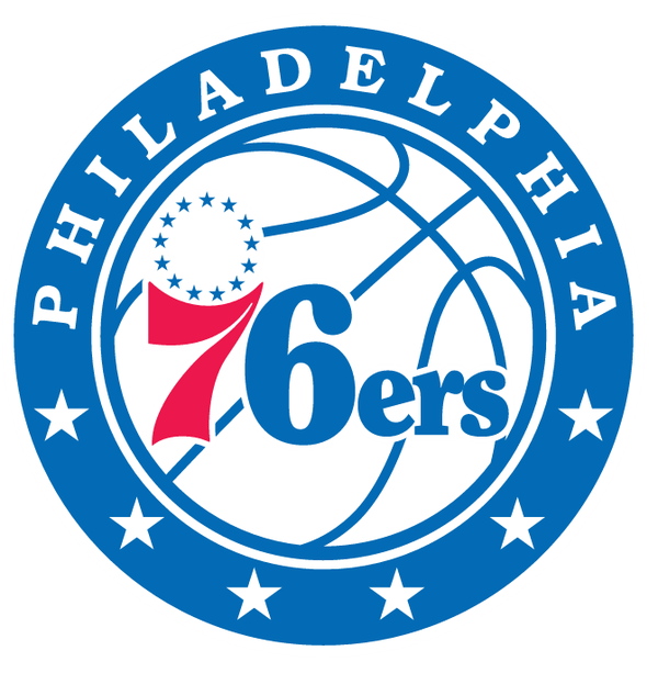 Image result for 76ers new logo