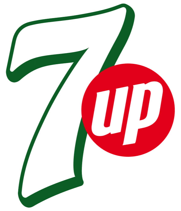 New Logo and Packaging for PepsiCo's 7up