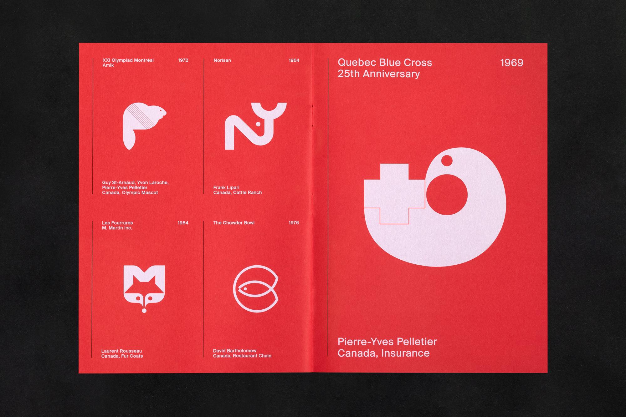 LogoArchive, Canada Edition