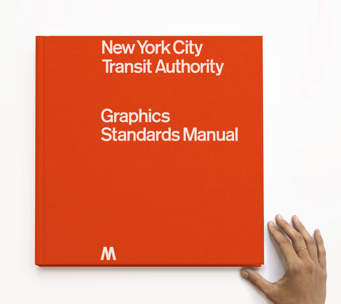 NYCTA's Manual, Reissued