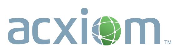 Acxiom Logo Detail