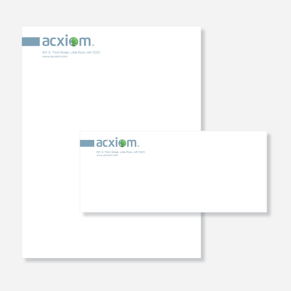 Acxiom Paper Systems