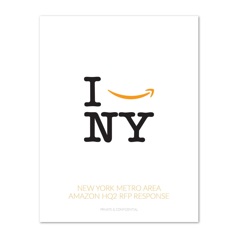 I Amazon NY