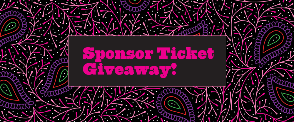 2016 Brand New Conference: Ticket Giveaway