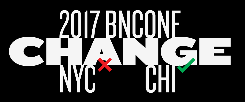 2017 Brand New Conference: City Change ICYMI