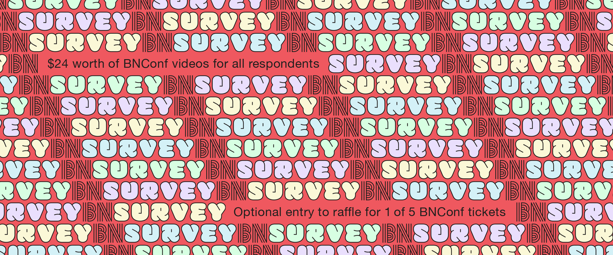 Brand New Survey