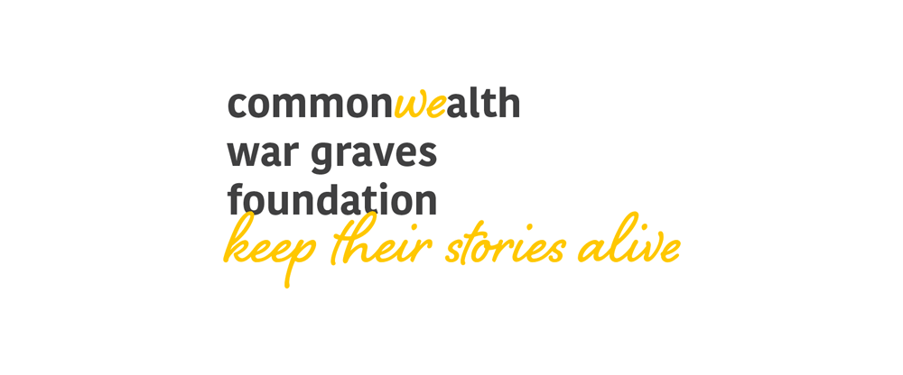 New Logo and Identity for Commonwealth War Graves Foundation by Zest The Agency