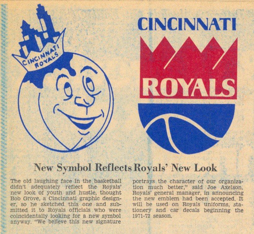 Royals' Spec Logo