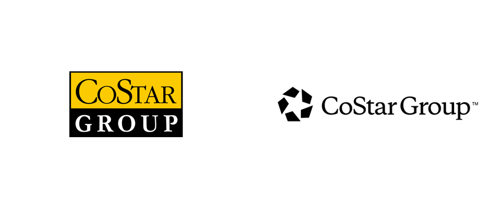New Logo and Identity for CoStar Group by Interbrand