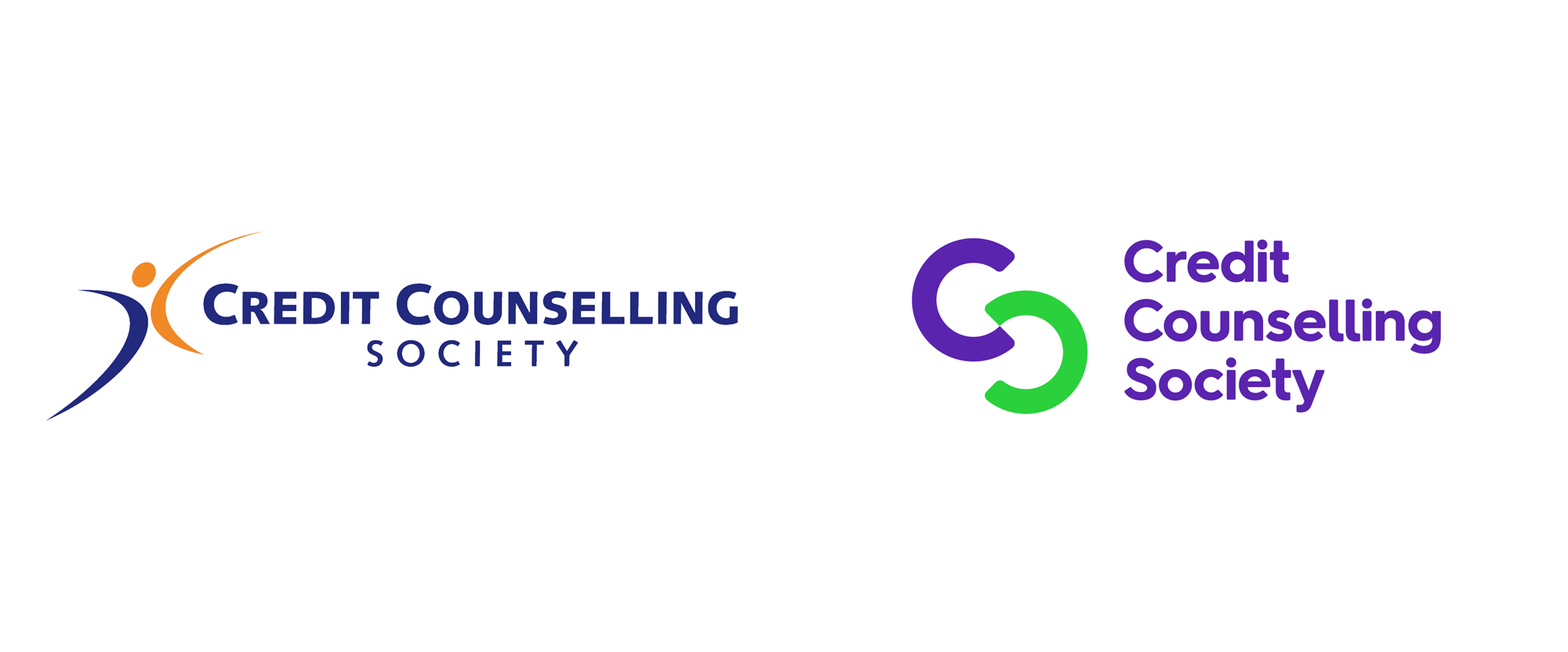 New Logo for Credit Counselling Society