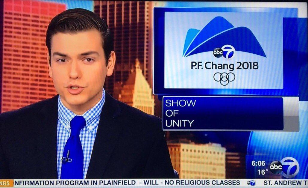 Wrong Chang