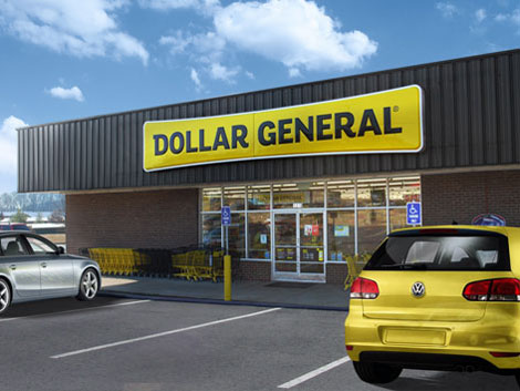 Convenience Store Near Me >> Brand New: Dollar Brand