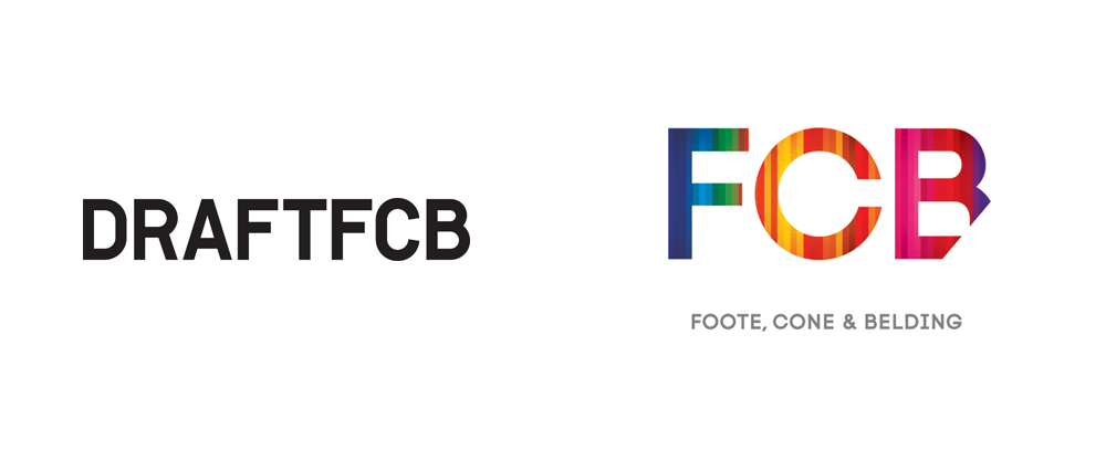 New Logo and Name for FCB done In-house