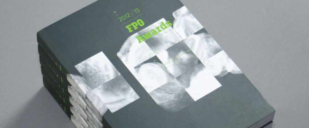 2012 – 13 FPO Awards Book