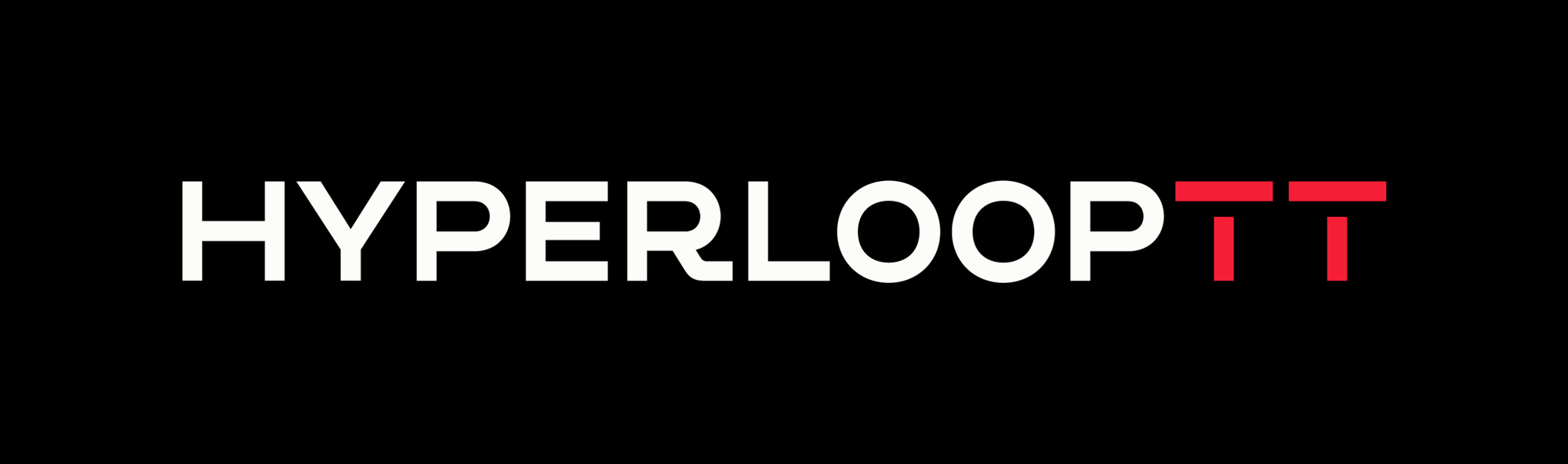 New Logo and Identity for HyperloopTT by Saffron