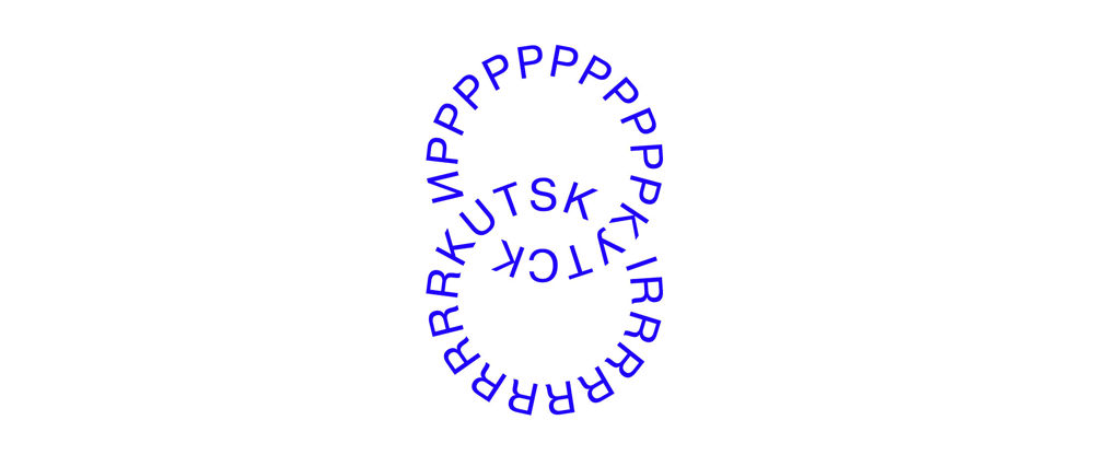 New Logo and Identity for Irkutsk by INSTID