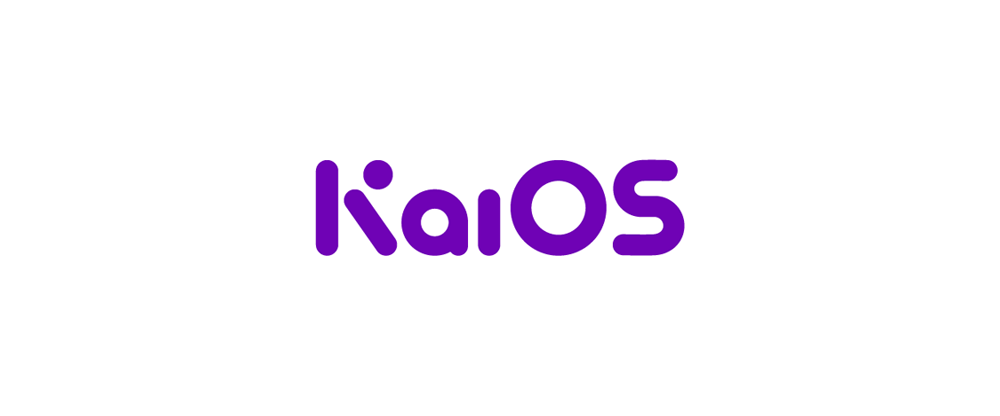 New Logo for KaiOS
