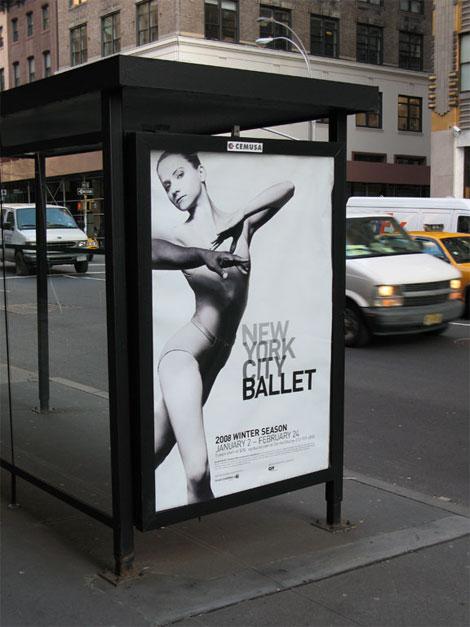 NYCB Bus Stop
