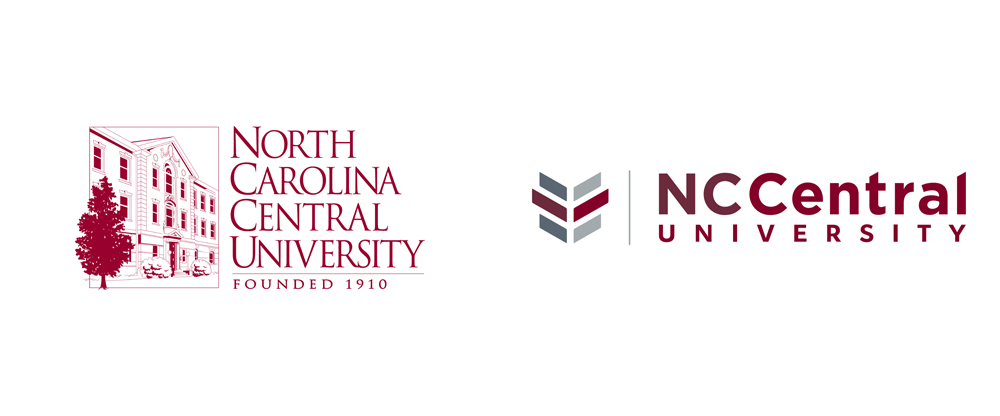 New Logo for North Carolina Central University