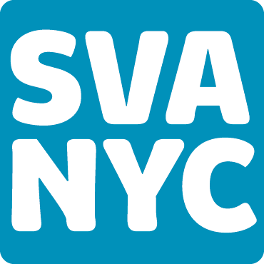 New Logo for SVA done In-house