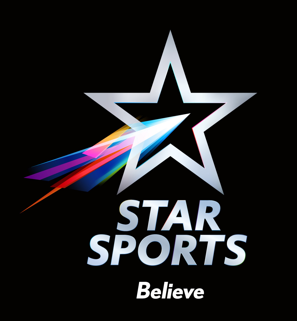 New Logo and On-air Look for Star Sports by venturethree