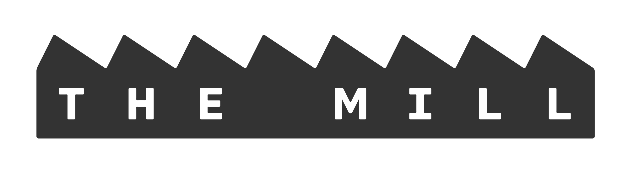 New Logo and Identity for The Mill by UnderConsideration