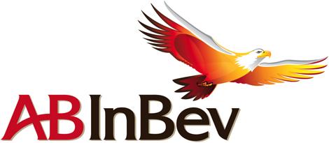 Anheuser-Busch InBev Logo, Detail