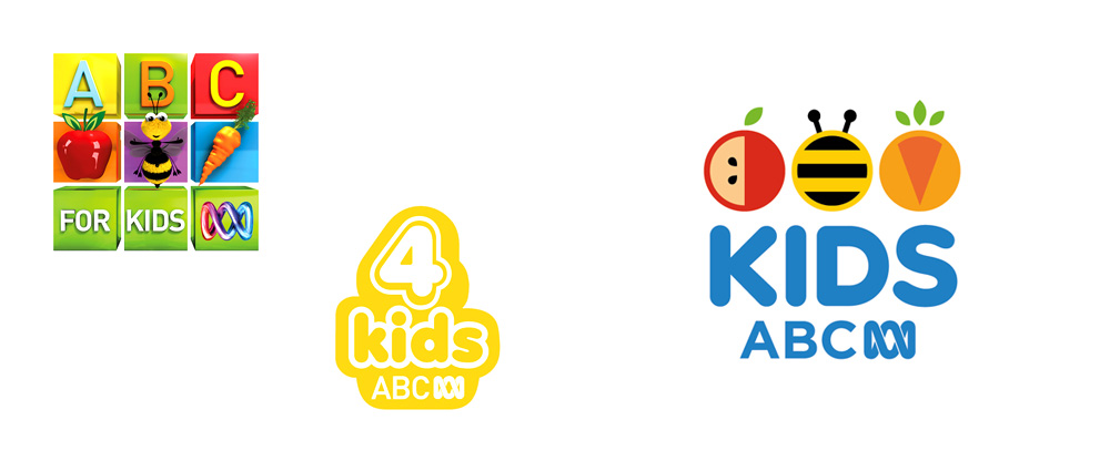 Brand New New Logo For Abc Kids By Hulsbosch