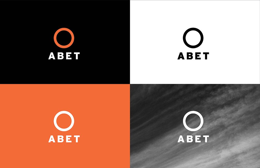 New Logo and Identity for ABET by Ashton Design