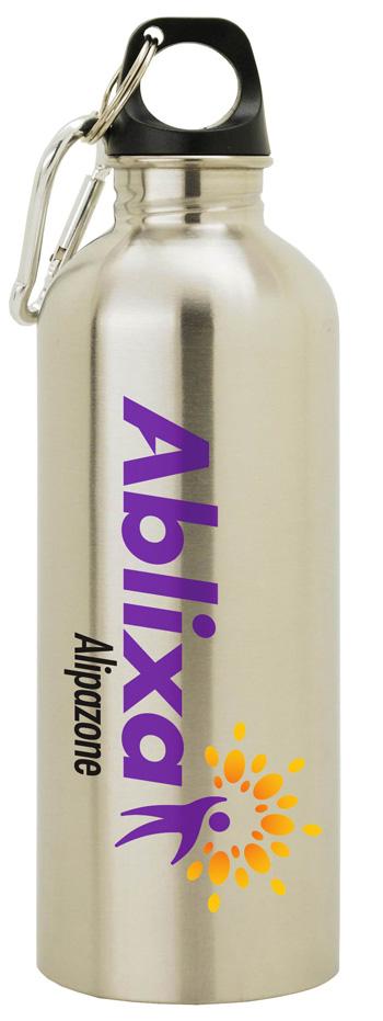 Ablixa Logo and Packaging by Pentagram