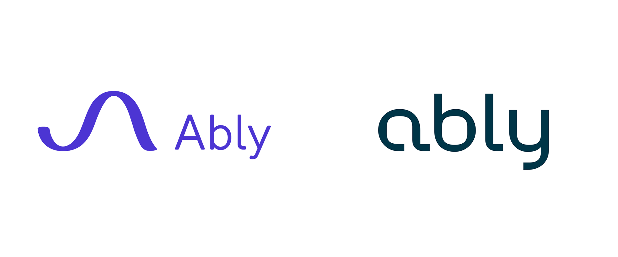 New Logo and Identity for Ably by Heydays
