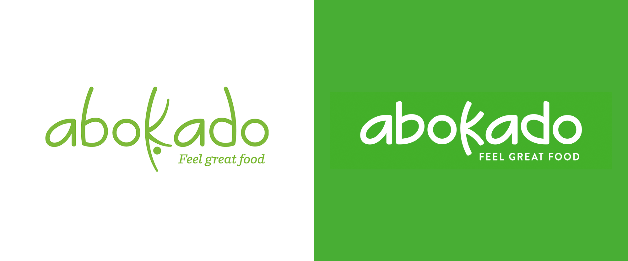 New Logo for Abokado by Mystery