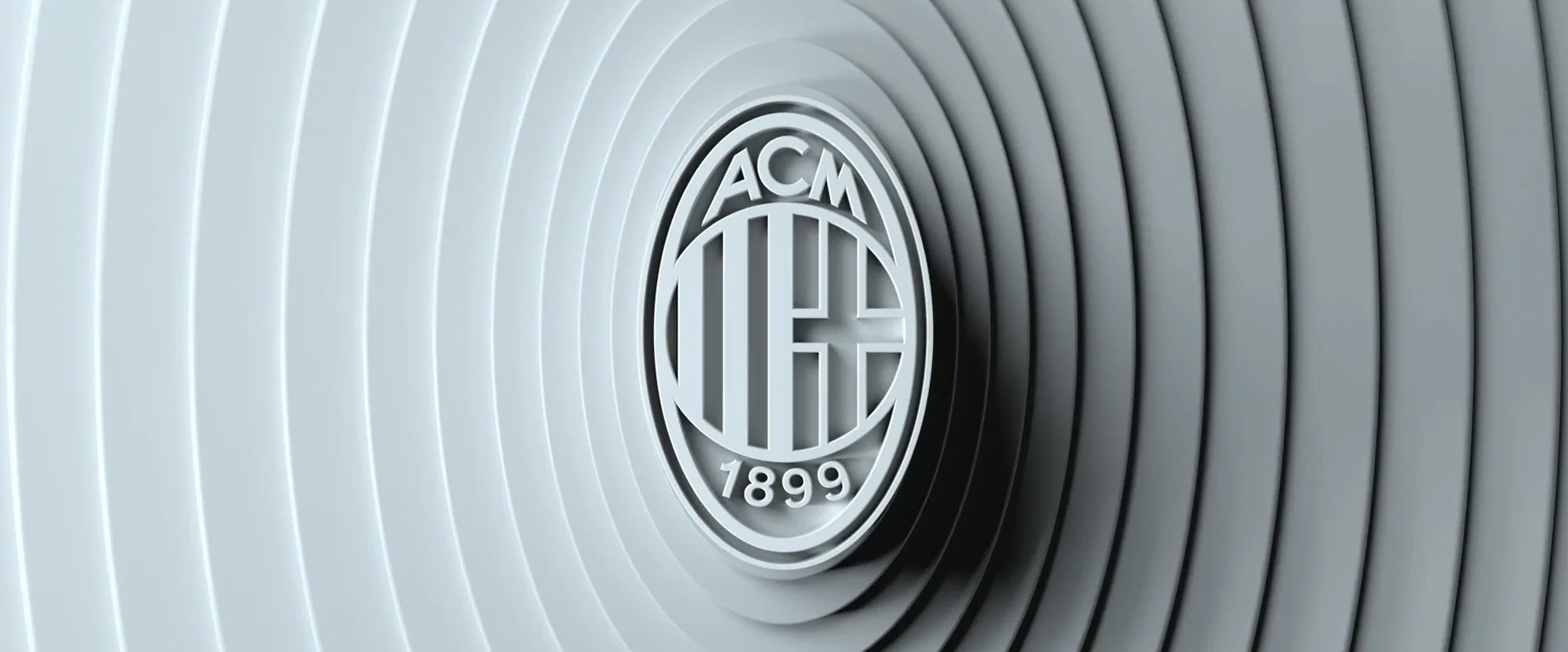 New Identity for A.C. Milan by DixonBaxi