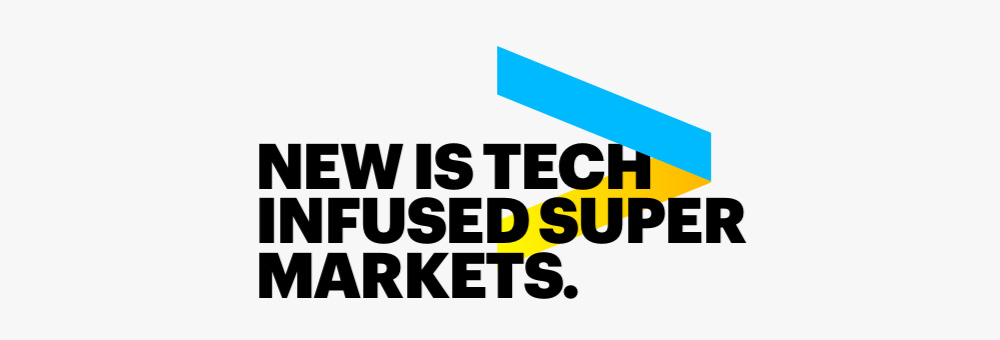 New Logo and Identity for Accenture