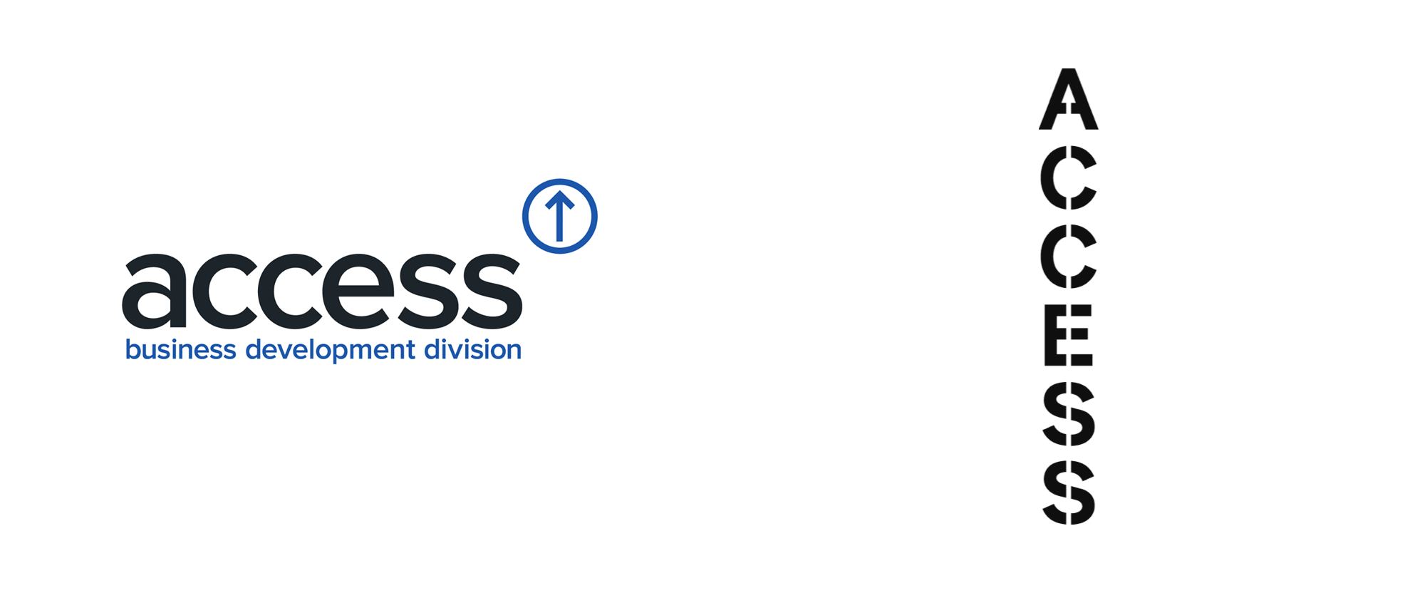New Logo and Identity for Access by Better