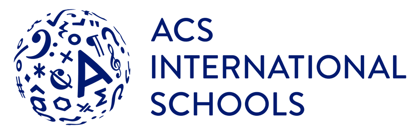 New Logo and Identity for ACS International Schools by Johnson Banks