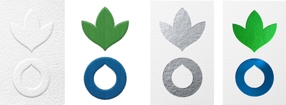 New Logo and Identity for Action Against Hunger by johnson banks