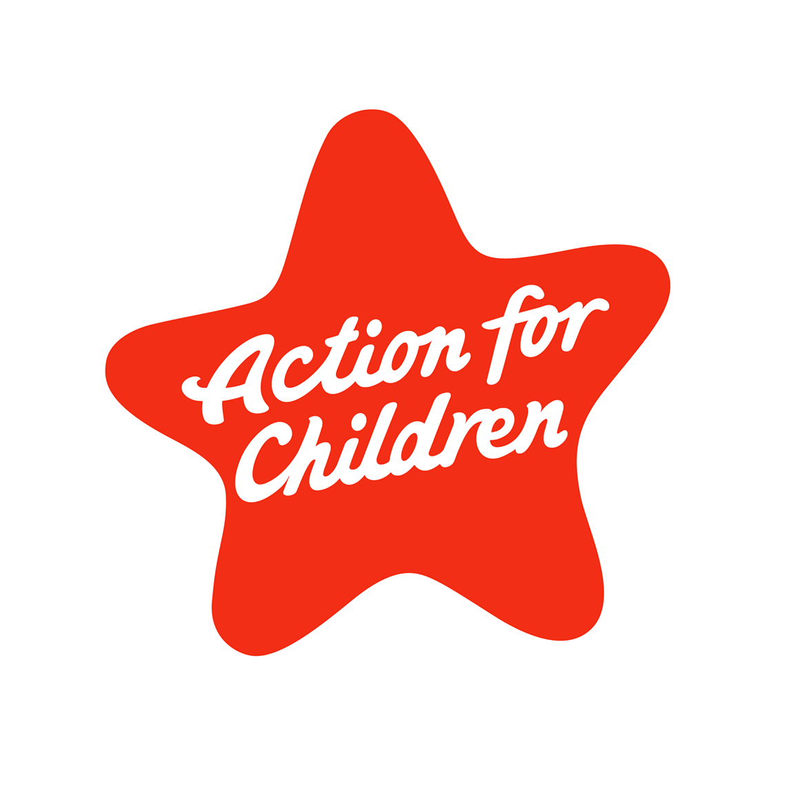 New Logo and Identity for Action for Children by ASHA