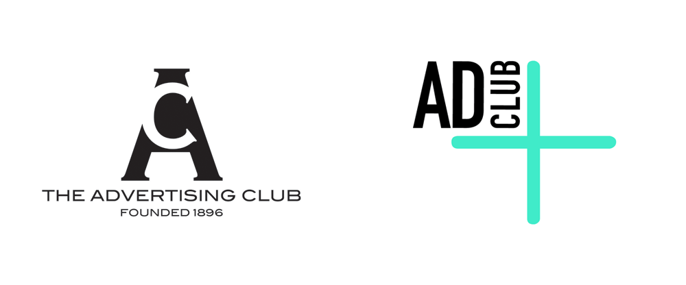 New Logo and Identity for The Advertising Club of New York by Gyro