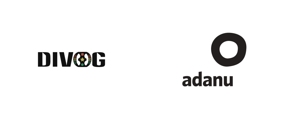 New Name, Logo, and Identity for Adanu by Matchstic