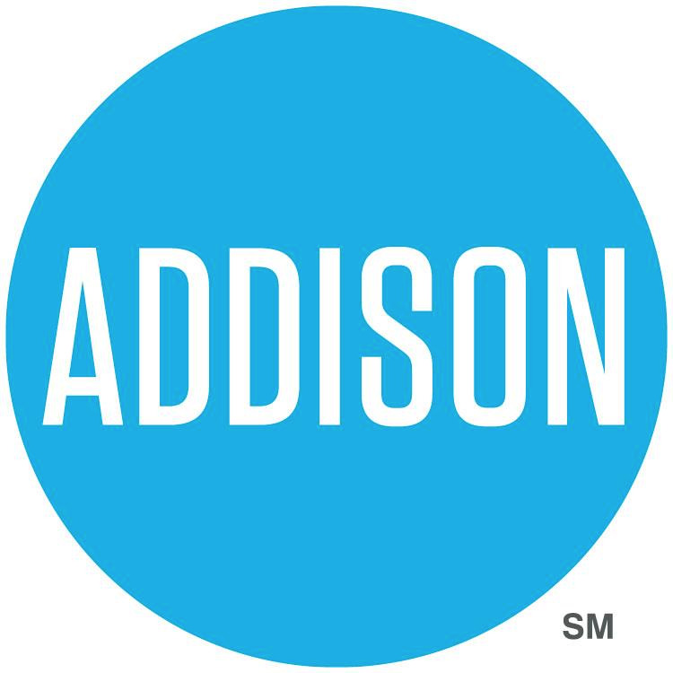 New Logo and Identity for Addison, TX, by The Matchbox Studio