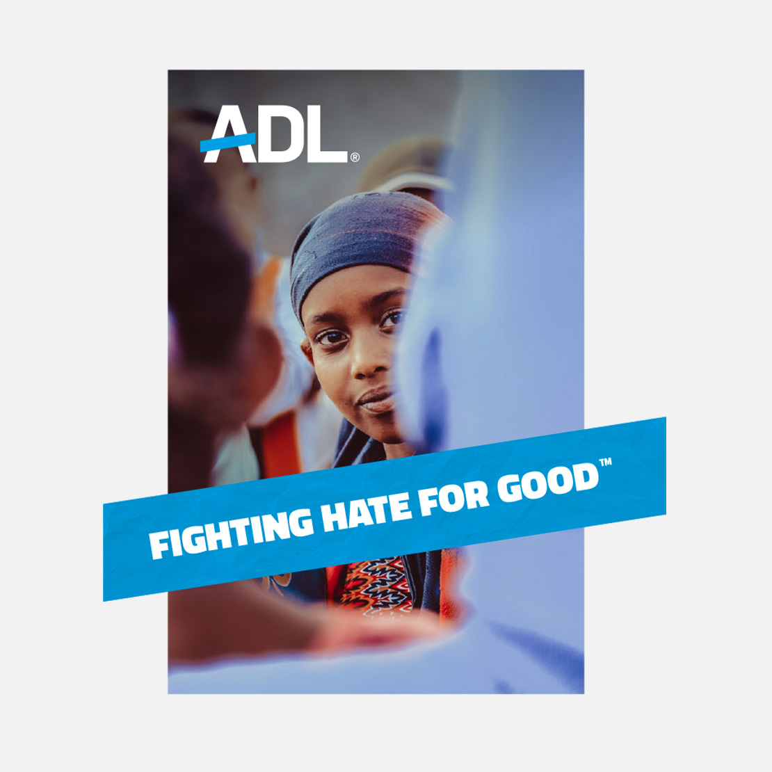 New Logo and Identity for ADL by Starfish