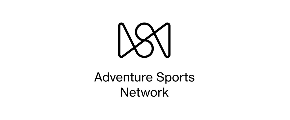 New Logo for Adventure Sports Network