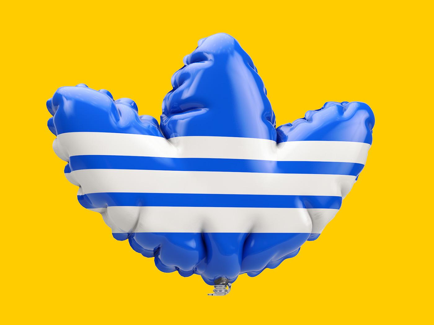 Balloon Logos