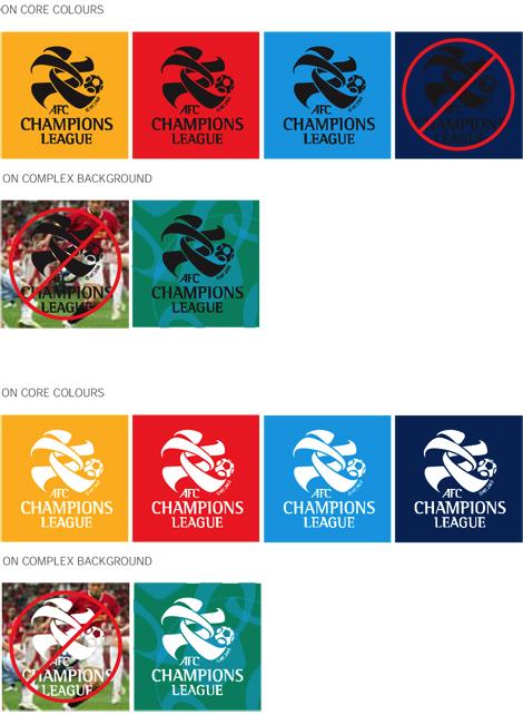 AFC Colors