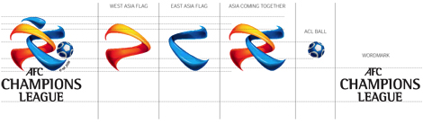 AFC Logo Elements