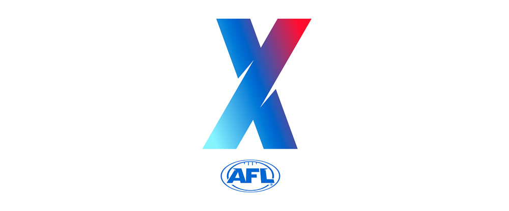 New Logo for AFLX
