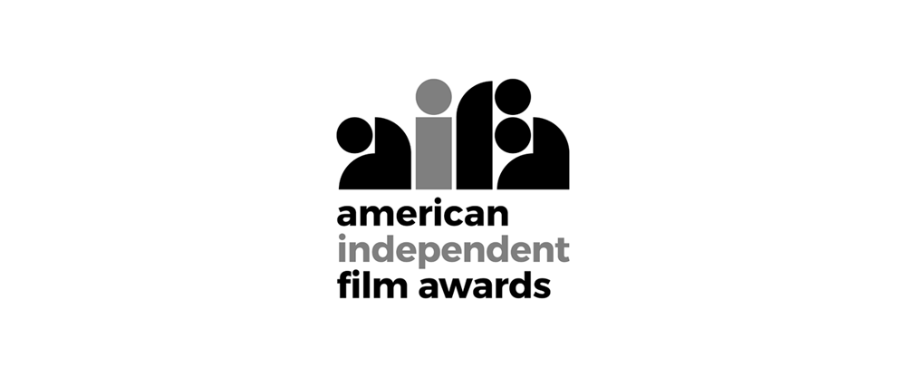 New Logo for American Independent Film Awards by Tom Eykemans