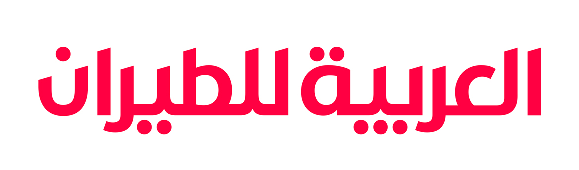 New Logo, Identity, and Livery for Air Arabia by Interbrand